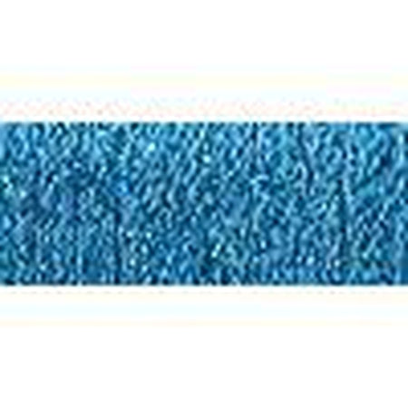 Kreinik #12-Kreinik-Fleur de Paris-Blue 006-KC Needlepoint