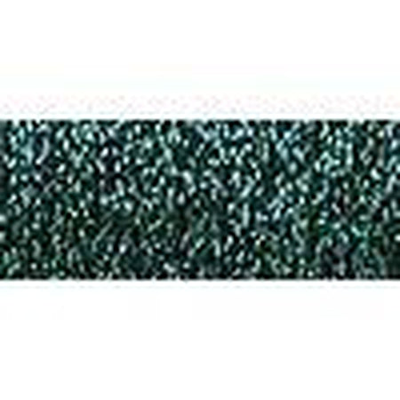 Kreinik #12-Kreinik-Fleur de Paris-Emerald 009-KC Needlepoint