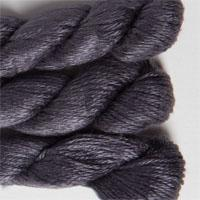 Pepper Pot Silk 011 Licorice - needlepoint