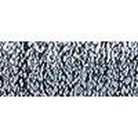 Kreinik Heavy Braid #32-Kreinik-Fleur de Paris-Gun Metal-KC Needlepoint