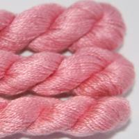 Pepper Pot Silk 014 Strawberry Frappe - KC Needlepoint