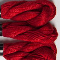 Pepper Pot Silk 017 Chili - needlepoint