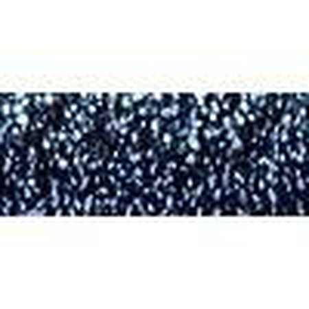 Kreinik #12-Kreinik-Fleur de Paris-Navy 018-KC Needlepoint