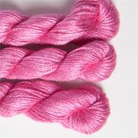 Pepper Pot Silk 025 Sorbet - needlepoint