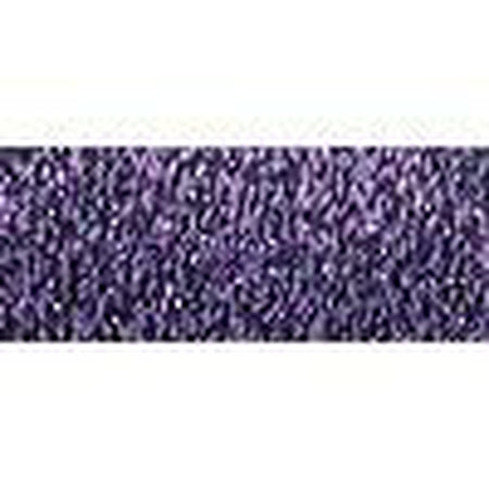 Kreinik #16-Kreinik-Fleur de Paris-Purple 026-KC Needlepoint