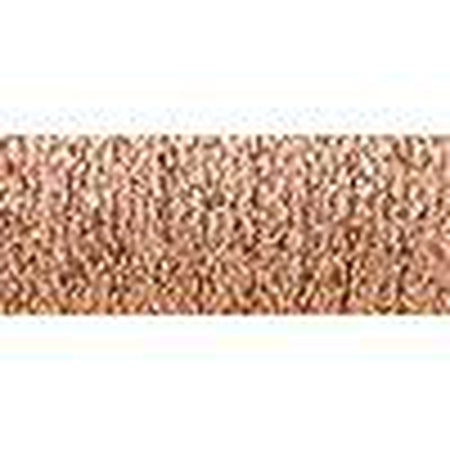 Kreinik #12-Kreinik-Fleur de Paris-Orange 027-KC Needlepoint