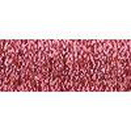 Kreinik #12-Kreinik-Fleur de Paris-Crimson 031-KC Needlepoint
