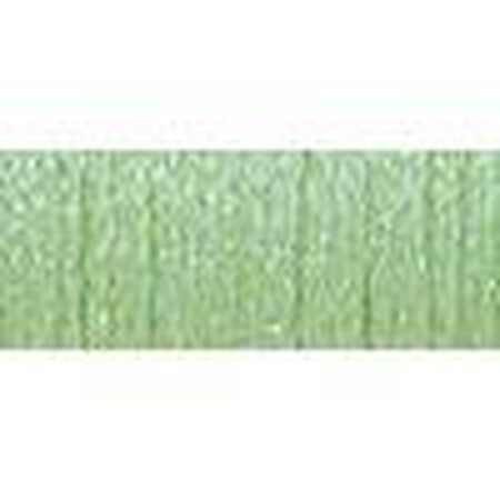 Kreinik #12-Kreinik-Fleur de Paris-Lime 053F-KC Needlepoint