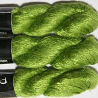 Pepper Pot Silk 083 Kiwi - KC Needlepoint
