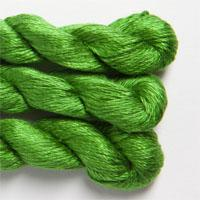 Pepper Pot Silk 084 Jalapeno - needlepoint