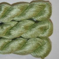Pepper Pot Silk 086 Mint - needlepoint