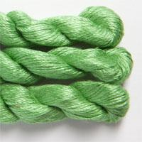 Pepper Pot Silk 097 Peridot-Pepper Pot Silk-KC Needlepoint