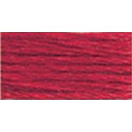 DMC 5 Pearl Cotton 321-DMC 5 Pearl Cotton-DMC-KC Needlepoint