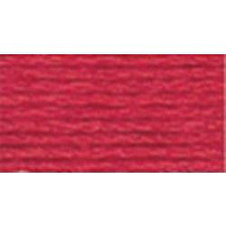 DMC 5 Pearl Cotton 347</br>Very Dark Salmon - KC Needlepoint