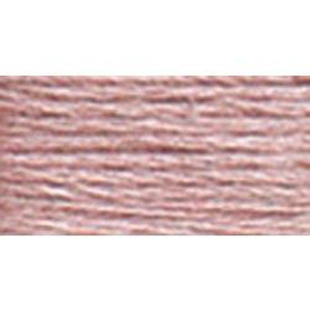 DMC 5 Pearl Cotton 778</br>Very Light Antique Mauve - needlepoint