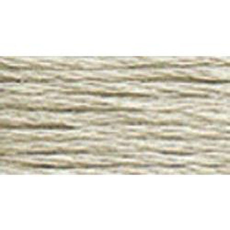 DMC 3 Pearl Cotton 3024-DMC-KC Needlepoint