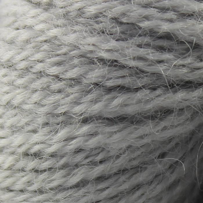 Colonial Persian Wool</br>Steel Gray CP1203