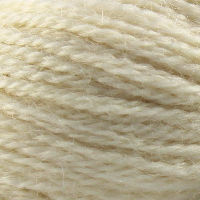 Colonial Persian Wool</br>White/Creams CP1262