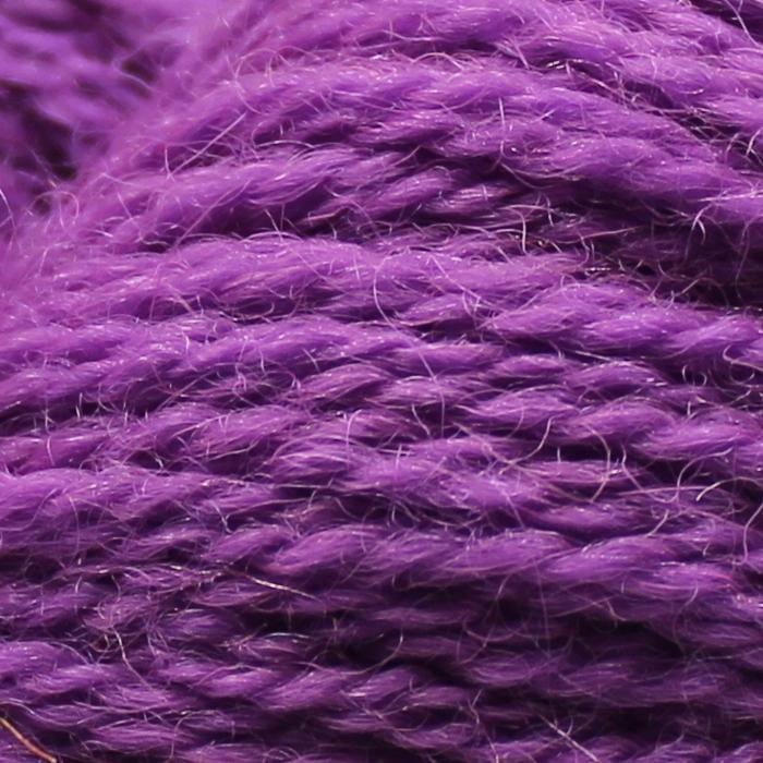 Colonial Persian Wool</br>Violet CP1301