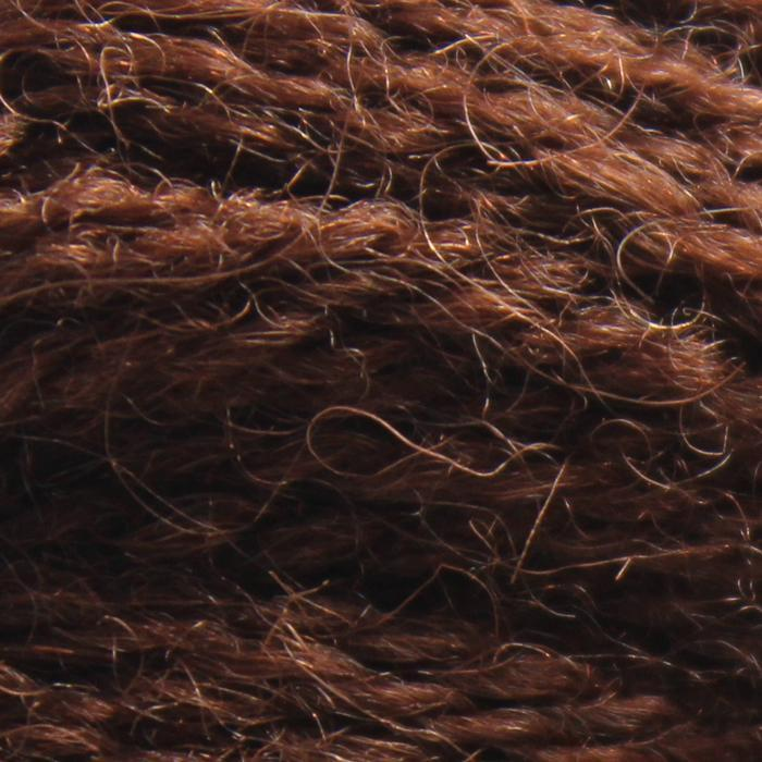 Colonial Persian Wool</br>Coffee Brown CP1422-Colonial Persian Wool-Colonial Needle-KC Needlepoint