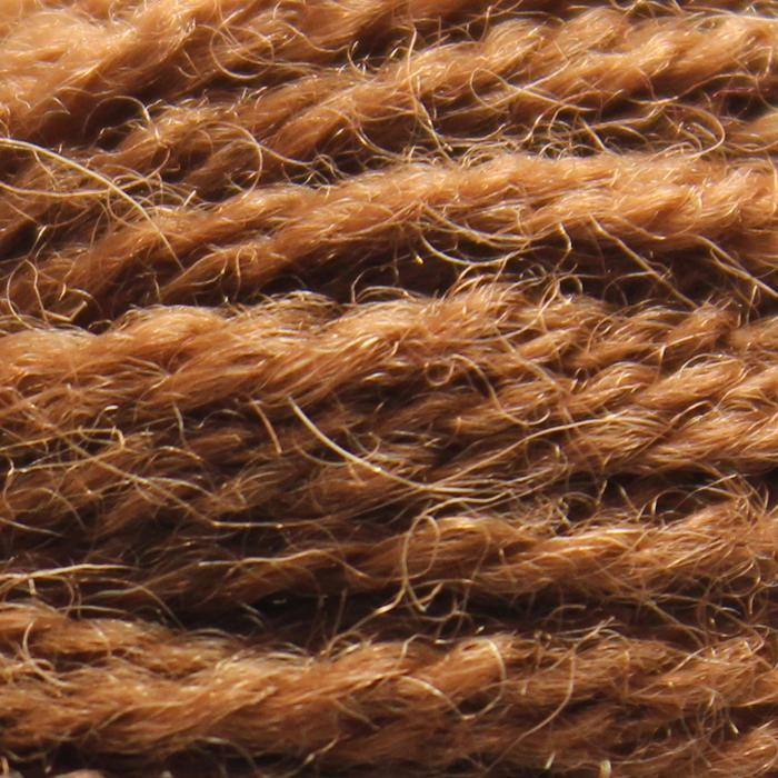 Colonial Persian Wool</br>Chocolate Brown CP1433