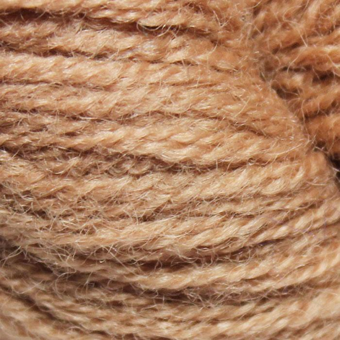 Colonial Persian Wool</br>Chocolate Brown CP1435