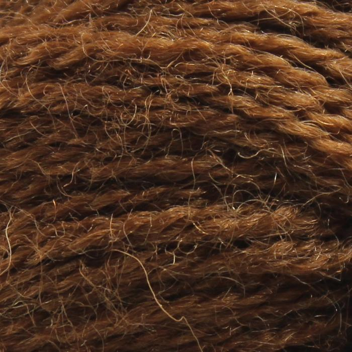 Colonial Persian Wool</br>Golden Brown CP1440-Colonial Persian Wool-Colonial Needle-KC Needlepoint