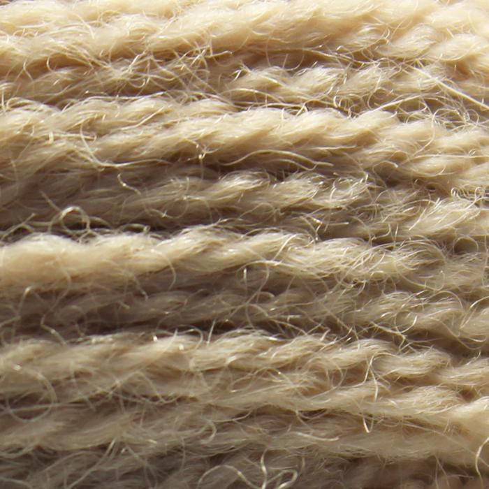Colonial Persian Wool</br>Toast Brown CP1474