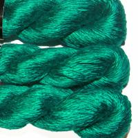Pepper Pot Silk 154 Seaweed - needlepoint