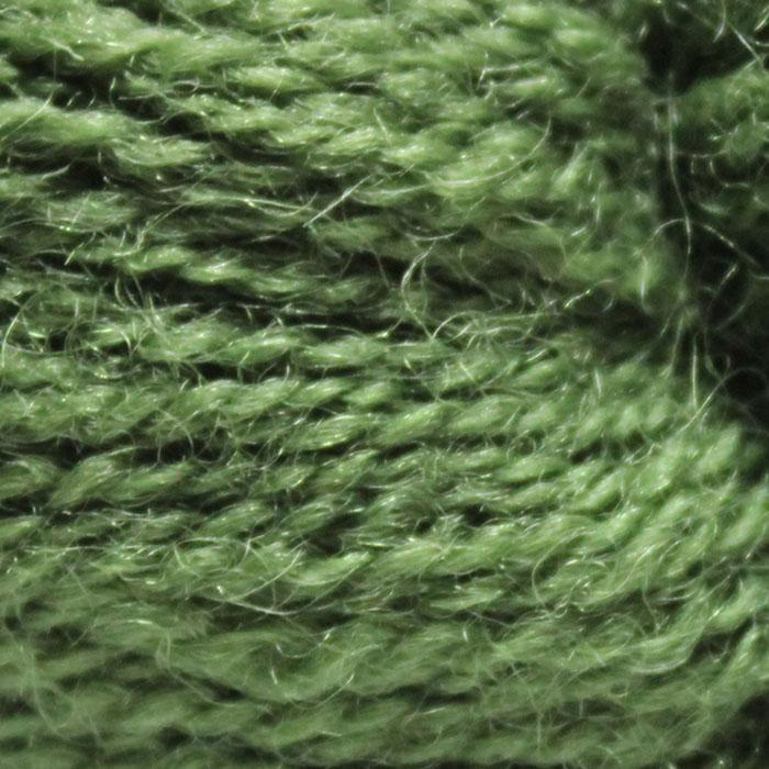 Colonial Persian Wool</br>Forest Green CP1601