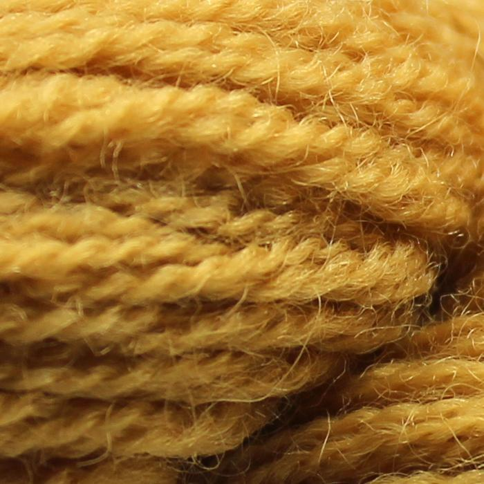 Colonial Persian Wool</br>Gold CP1742-Colonial Persian Wool-Colonial Needle-KC Needlepoint