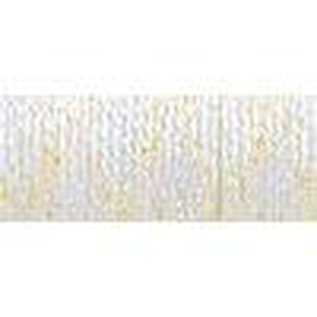 Kreinik #16-Kreinik-Fleur de Paris-Pale Yellow 191-KC Needlepoint