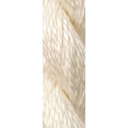Vineyard Silk Shimmer S5109 Bright White-Vineyard Silk Shimmer-Wiltex Threads-KC Needlepoint
