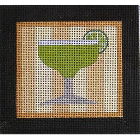 Margarita Canvas-Needlepoint Canvas-Raymond Crawford-KC Needlepoint