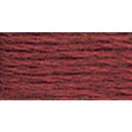 DMC 3 Pearl Cotton 221 - needlepoint