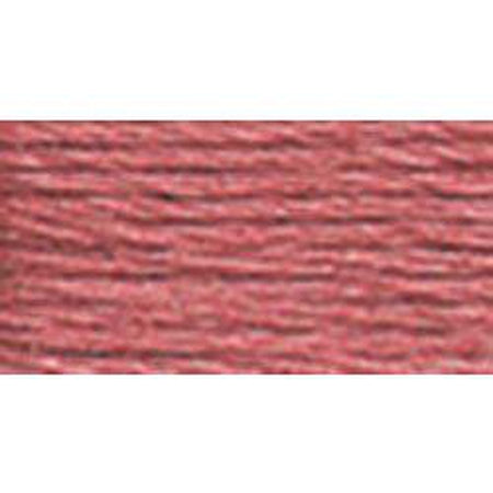 DMC 3 Pearl Cotton 223 - needlepoint