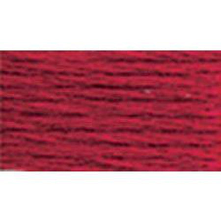 DMC 3 Pearl Cotton 304-DMC-KC Needlepoint