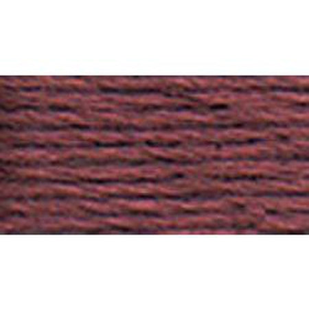 DMC 3 Pearl Cotton 315 - needlepoint