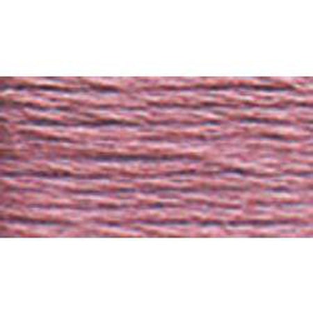 DMC 3 Pearl Cotton 316 - needlepoint