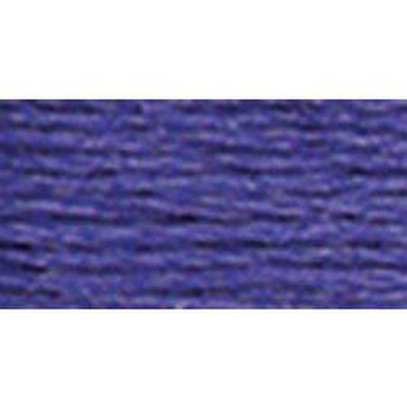 DMC 3 Pearl Cotton 333</br>Dark Blue Violet - KC Needlepoint