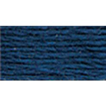 DMC 3 Pearl Cotton 336</br>Navy Blue - KC Needlepoint