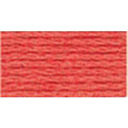 DMC 3 Pearl Cotton 351</br>Coral - KC Needlepoint