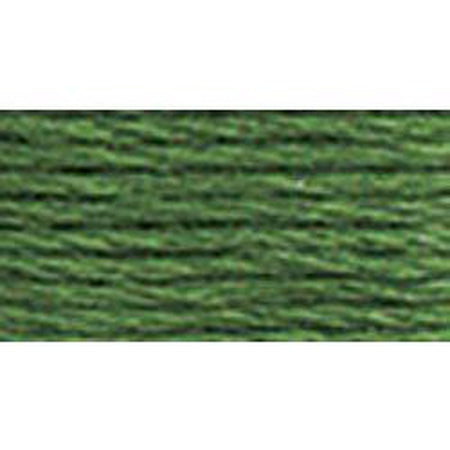 DMC 3 Pearl Cotton 367-DMC 3 Pearl Cotton-DMC-KC Needlepoint