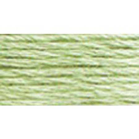 DMC 3 Pearl Cotton 369 - needlepoint