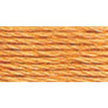 DMC 3 Pearl Cotton 402</br>Very Light Mahogany - KC Needlepoint