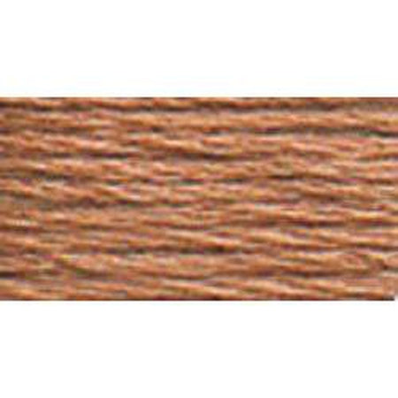 DMC 3 Pearl Cotton 407-DMC 3 Pearl Cotton-DMC-KC Needlepoint