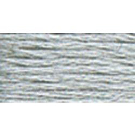 DMC 3 Pearl Cotton 415</br>Pearl Gray - KC Needlepoint