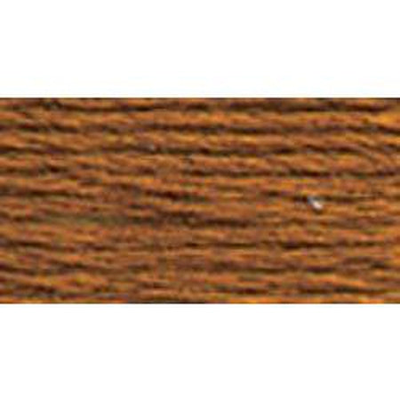 DMC 5 Pearl Cotton 434</br>Light Brown - KC Needlepoint