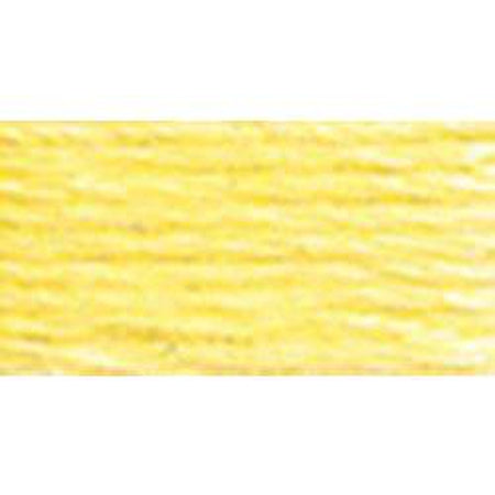 DMC 3 Pearl Cotton 445-DMC 3 Pearl Cotton-DMC-KC Needlepoint