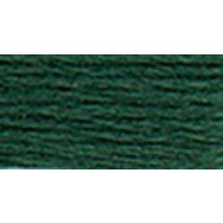 DMC 3 Pearl Cotton 500 - needlepoint